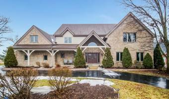 52 Sawgrass Drive, Lemont, Illinois 60439, United States, 5 Bedrooms Bedrooms, ,3.5 BathroomsBathrooms,Residential,For Sale,52 Sawgrass Drive,428769