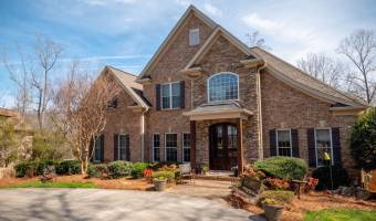 2825 Creekfield Way, Winston-Salem, North Carolina 27106, United States, 5 Bedrooms Bedrooms, ,4.5 BathroomsBathrooms,Residential,For Sale,2825 Creekfield Way,428807