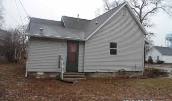 415 N 7th St, Decatur, Indiana, United States, ,Residential,For Sale,415 N 7th St,451579