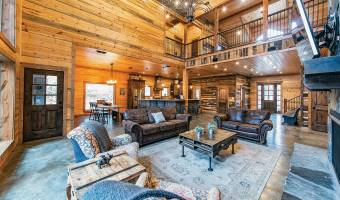 Broken Bow, Oklahoma, United States, ,Residential,For Sale,480622