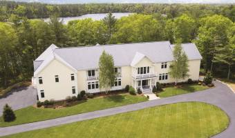 Plymouth, Massachusetts, United States, 6 Bedrooms Bedrooms, ,7.5 BathroomsBathrooms,Residential,For Sale,491900