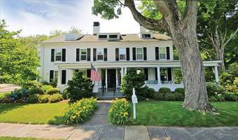 Southport,Connecticut United States,Residential,52611