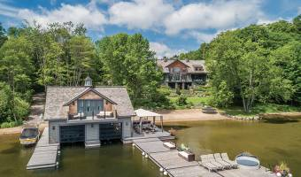 Muskoka, Ontario, Canada, 14 Bedrooms Bedrooms, ,10 BathroomsBathrooms,Residential,For Sale,532346