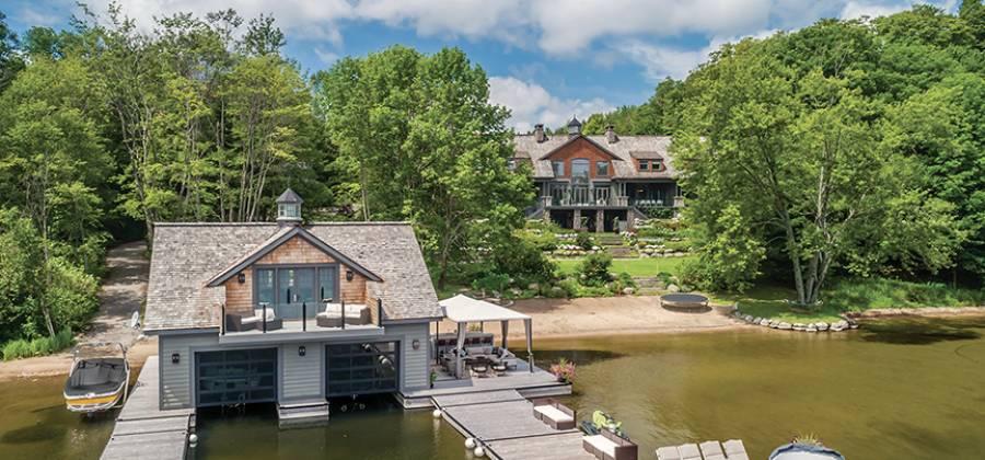 Muskoka, Ontario, Canada, 14 Bedrooms Bedrooms, ,10 BathroomsBathrooms,Residential,For Sale,532346
