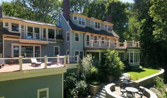 Marblehead, Massachusetts, United States, 5 Bedrooms Bedrooms, ,5 BathroomsBathrooms,Residential,For Sale,533216