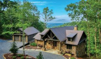 BEAR MOUNTAIN PASS, MINERAL BLUFF, Georgia 30559, United States, ,Residential,For Sale,BEAR MOUNTAIN PASS,543762