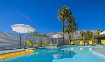 980 East Tachevah Drive,Palm Springs,California 92262,United States,Residential,980 East Tachevah Drive,55678