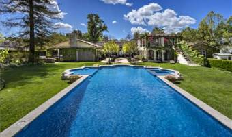 Hidden Hills Estate,Hidden Hills,California 91302,United States,Residential,Hidden Hills Estate,55911