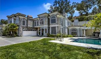 14330 Mulholland Drive,Los Angeles,California 90077,United States,Residential,14330 Mulholland Drive,55942