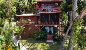 Isla Saboga, Panama, 3 Bedrooms Bedrooms, ,2 BathroomsBathrooms,Residential,For Sale,624574