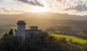 Italy, 9 Bedrooms Bedrooms, 26 Rooms Rooms,7 BathroomsBathrooms,Villa,For Sale,681293