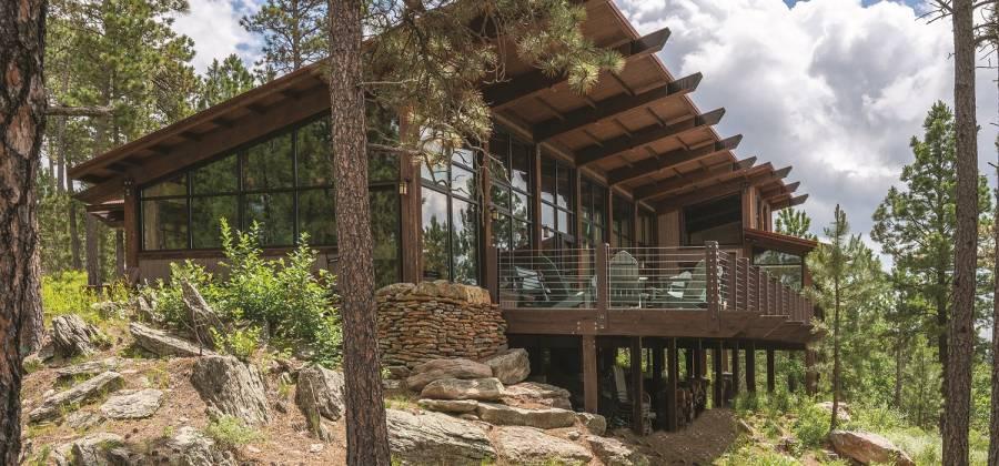 Keystone, South Dakota 57751, United States, ,Residential,For Sale,699471
