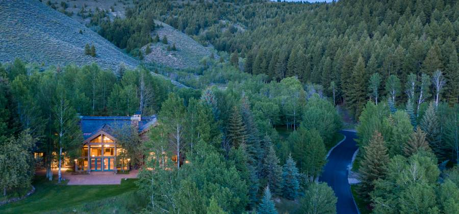89 Gimlet Rd, Ketchum, Idaho 83340, United States, 6 Bedrooms Bedrooms, ,8 BathroomsBathrooms,Residential,For Sale,Gimlet Rd,699653