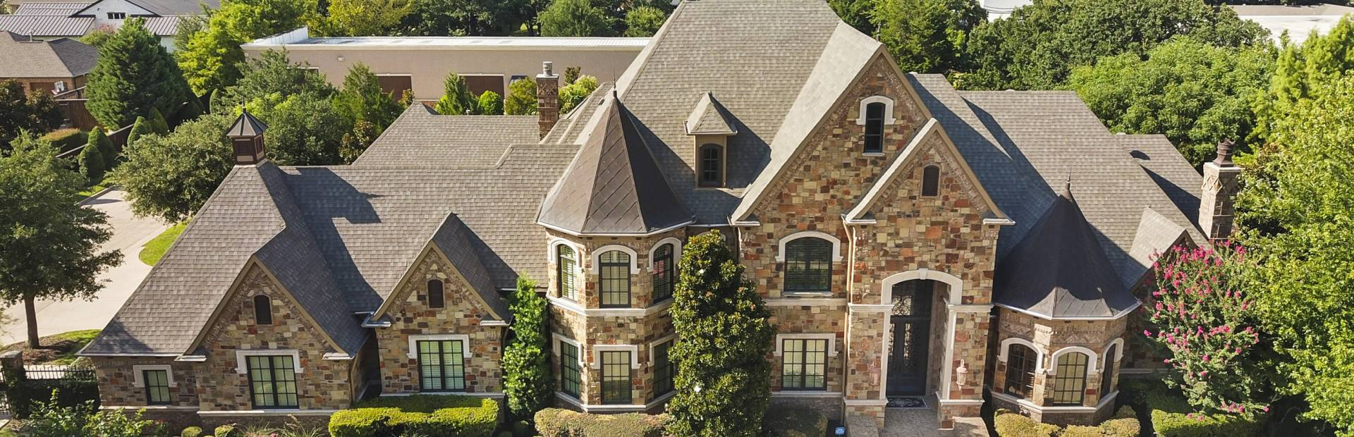 Luxury Real Estate Mansions For Sale