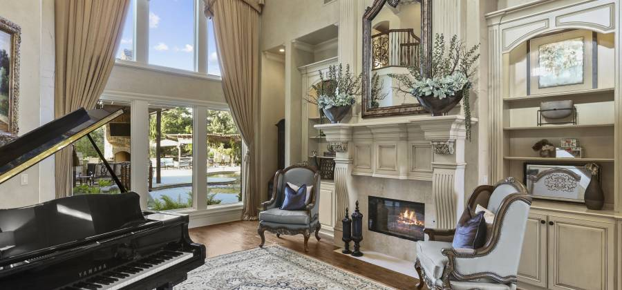 2118 Miracle Point Drive, Southlake, Texas, United States, 6 Bedrooms Bedrooms, 19 Rooms Rooms,6 BathroomsBathrooms,Residential,For Sale,Miracle Point Drive,744829