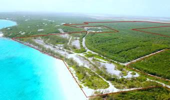 Hooper's Bay, Exumas, Bahamas, ,Land,For Sale,745602
