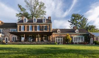 974 Delchester Road, Newtown Square, Pennsylvania, United States, 5 Bedrooms Bedrooms, ,4 BathroomsBathrooms,Residential,For Sale,Delchester Road,770216