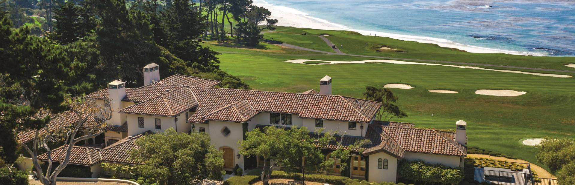 Pebble Beach, California, United States, 6 Bedrooms Bedrooms, ,6 BathroomsBathrooms,Residential,For Sale,803013