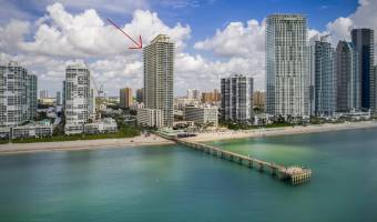 16699 Collins Ave Apt 4308, Sunny Isles Beach, Florida 33160, United States, 3 Bedrooms Bedrooms, ,4 BathroomsBathrooms,Condo,For Rent,Collins Ave Apt 4308,803935