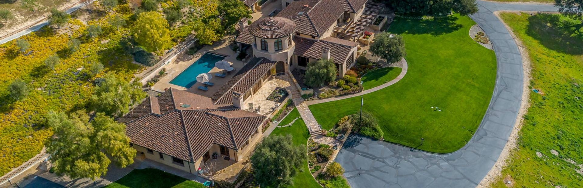 2667 Via de los Ranchos, LOS OLIVOS, California, United States, 6 Bedrooms Bedrooms, ,9 BathroomsBathrooms,Residential,For Sale,Via de los Ranchos,832096