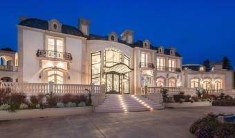 Sunset Boulevard, Beverly Hills, California, United States, 10 Bedrooms Bedrooms, ,16 BathroomsBathrooms,Residential,For Sale,Sunset Boulevard,835491