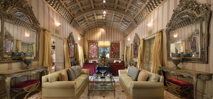 The Hearst Estate, Beverly Hills, California, United States, ,Residential,For Sale,The Hearst Estate,890603