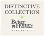 Better Homes & Gardens, The Distinctive Collection