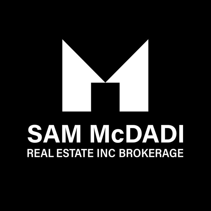Sam McDadi Real Estate Inc