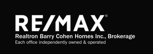Re/Max Realtron Realty Inc Brokerage