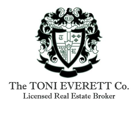Toni Everett