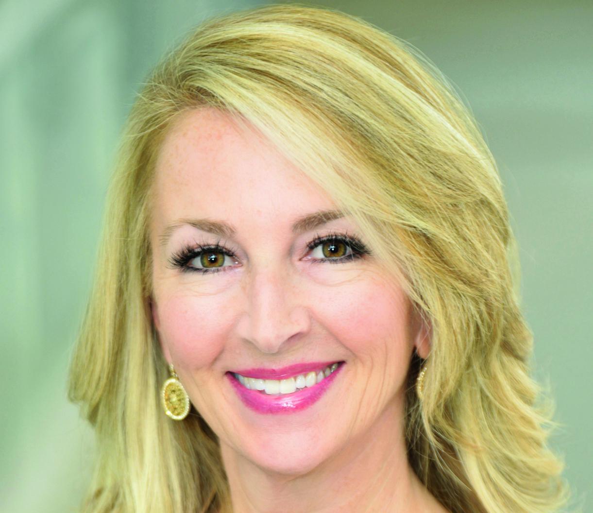 Lisa Pinson