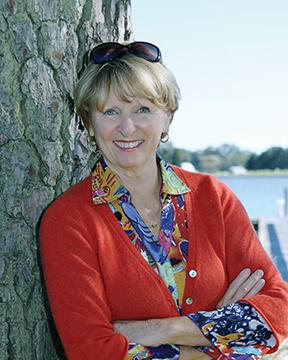 Jeanne Hockaday