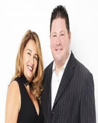 Sam Valentini and Paula Carrascalao