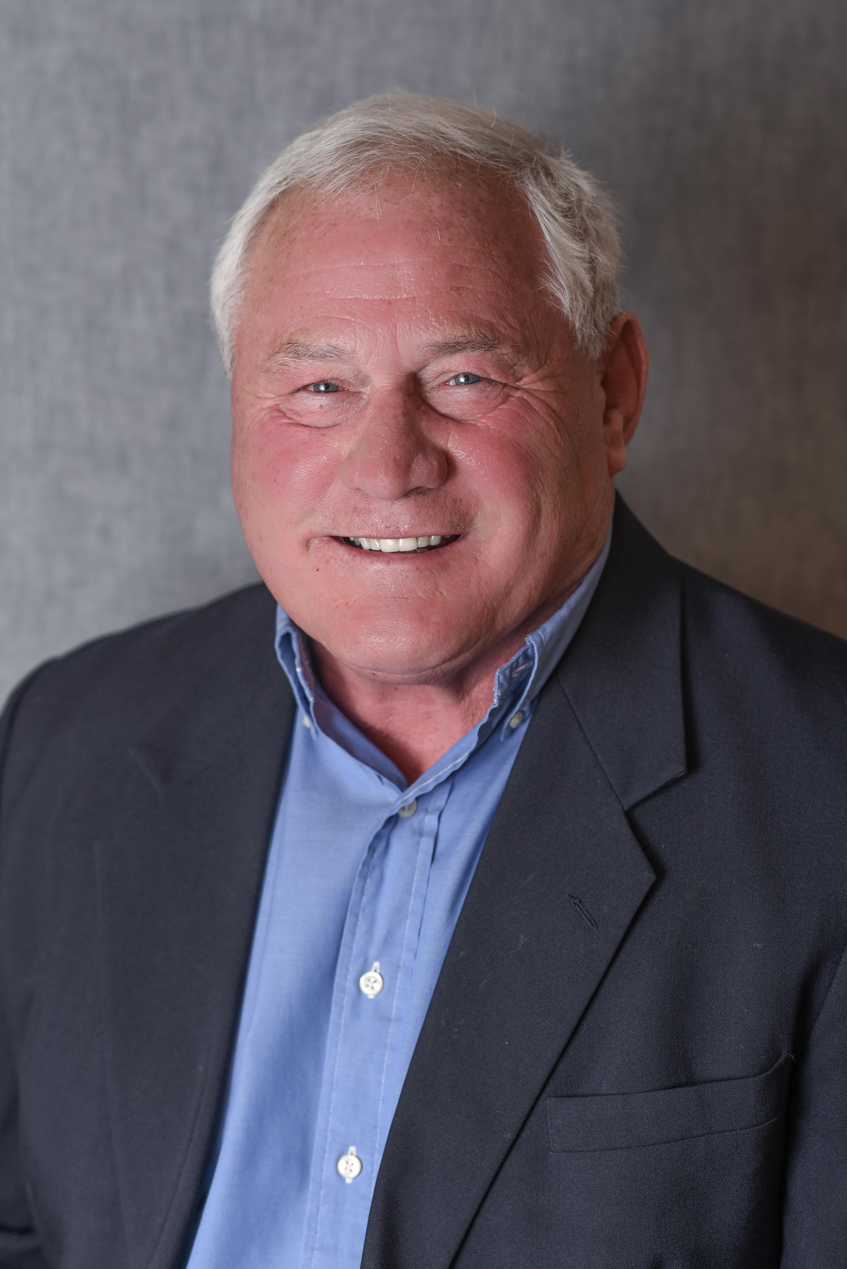Randy Parker