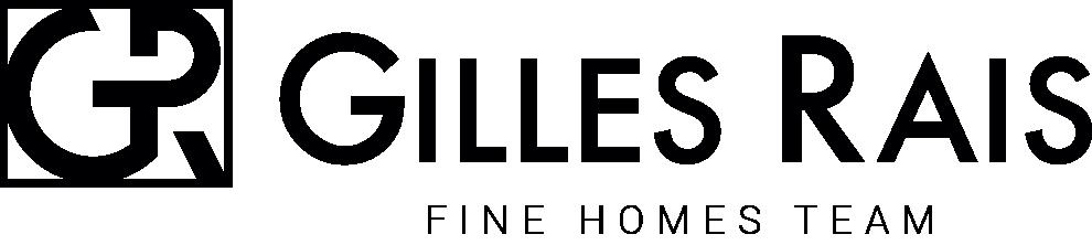 Gilles Rais Fine Homes Team