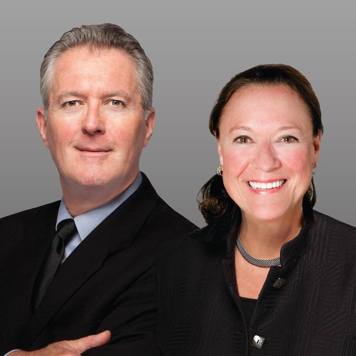 David and Holly Hawes